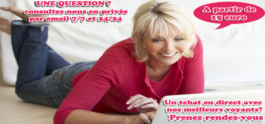 tchat direct email voyance