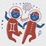 Horoscope mensuel du gémeaux