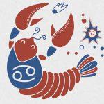 Horoscope du mois de Juillet 2016 - signe vedette du mois Le Cancer