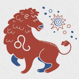 Horoscope du Lion signe star du mois d'aout