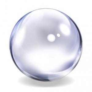 Méthodes de divination avec la boule de cristal