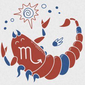 signe du scorpion
