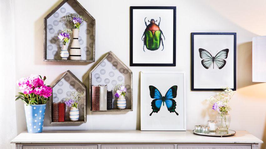 Bien choisir la décoration de sa maison pour vivre dans le confort