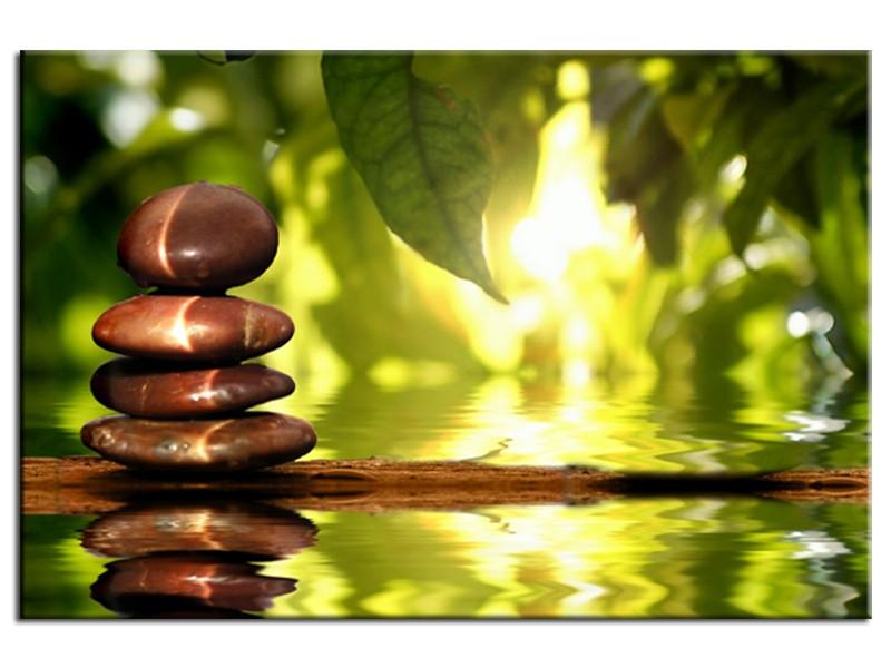 Super La zen attitude pour vivre heureux et épanoui sans soucis Pur-Medium ME46