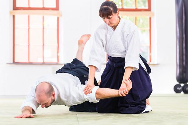 Arts martiaux et maitriser son environnement au quotidien for Art martiaux