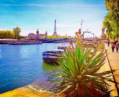 Paris et tourisme