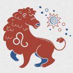 Signe du mois d'aout: le lion