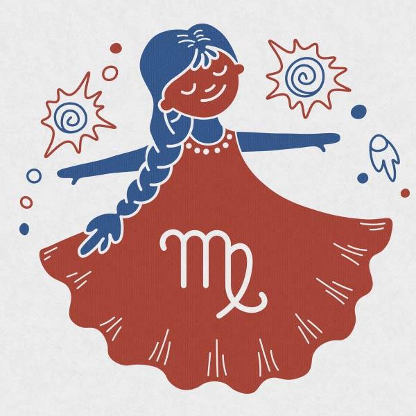 Horoscope du signe aastrologique de la vierge