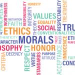 Valeurs, éthique, respect