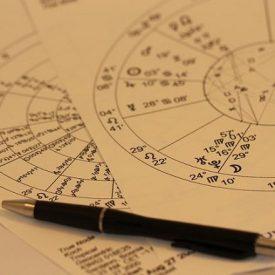 Astrologie, prédire l'avenir