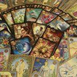Cartes oracle et tarots