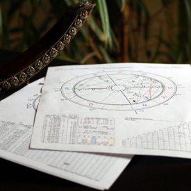 calculs astrologiques