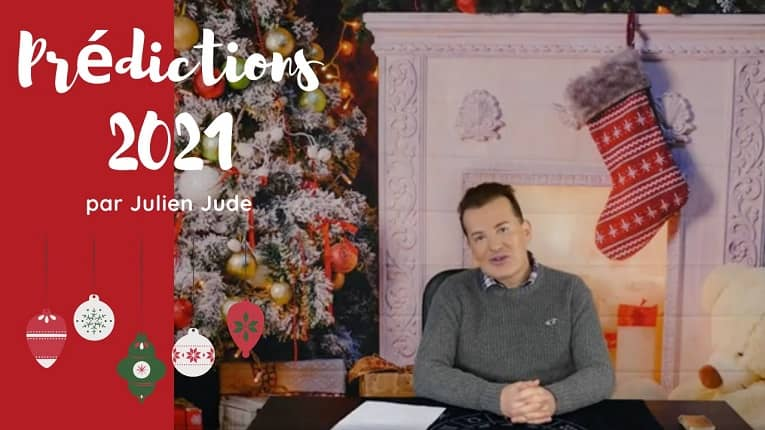predictions 2021 de J.Jude