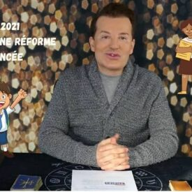 vidéo Bac 2021